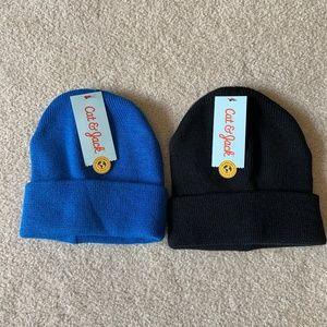 Cat & Jack Stocking Hats